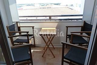 Apartamento para 4-6 personas a 150 m de la playa Menorca