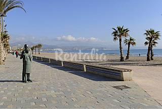 Magnifico apartamento en  Alicante-Playa San Juan  Alicante
