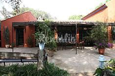 Finca La Pedrera - Casa de 3 habitaciones a 5 km de la playa Huelva