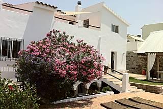2 Apartamenti per 4 persone a 60 m dal mare Cadice