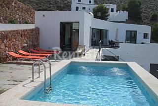 Casa en alquiler a 700 m de la playa Almería