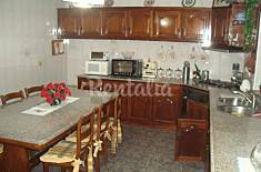 Villa for 7 people only 900 meters from the beach Viana do Castelo