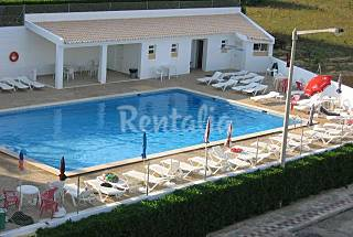 8 Apartments for rent only 500 meters from the beach Algarve-Faro