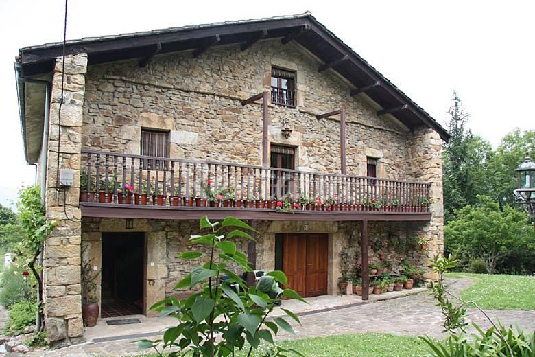 Casa de campo en ampuero a 15 km de la playa bernales - Casas de campo en cantabria ...