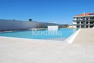 New luxury T2 apartment in Sao Martinho do Porto Leiria