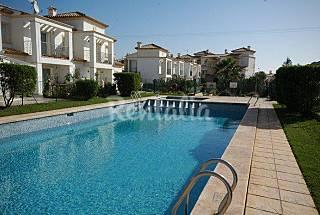 bungalow calanuza a 50 m de la playa Alicante