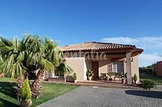 casa de lujo para 8-10 personas con piscina  Cádiz