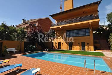 House Environment Barcelona Castelldefels House