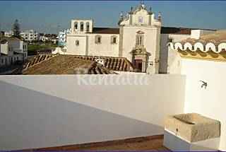 House in Tavira Historical Centre - quite location Algarve-Faro