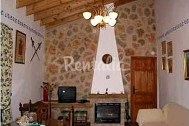 Nice Living-room Murcia Murcia Countryside villa