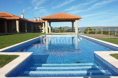 Villa for 8-10 people with swimming pool Braga