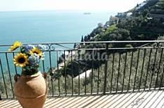 Casa para 5-6 personas a 1000 m de la playa Salerno