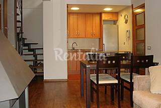 Apartment for 6-9 people in mountain environment Barcelona