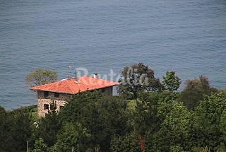 Casa en alquiler a 800 m de la playa Guipúzcoa