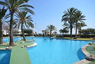 Apartment for 5 people only 500 meters from the beach Alicante