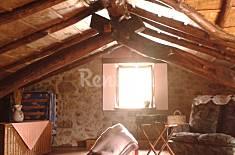 Maison de 2 chambres Valgrande Pajares Asturies