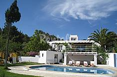 Villa for rent 2 km from the beach Ibiza