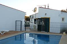 Villa for 6-8 people 4 km from the beach Algarve-Faro