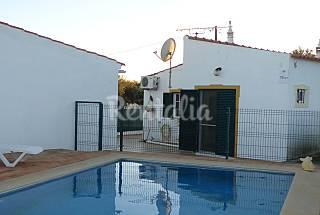 Villa for 6-8 people 4 km from the beach Algarve-Faro