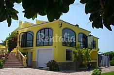 Maravillosa villa y apartamento con vistas y piscina privada Alicante