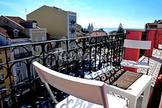 Sumac Apartment, Graça, Lisbon Lisbon