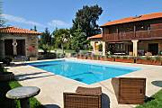 Villa with 5 bedrooms with swimming pool Braga