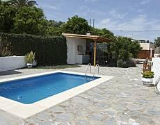 Huis voor 4 personen in Vegas (las)  Tenerife