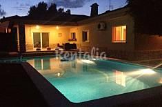 Villa para 6 personas cerca de la playa Tarragona