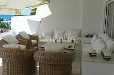 Appartement de 3 chambres à front de mer Malaga