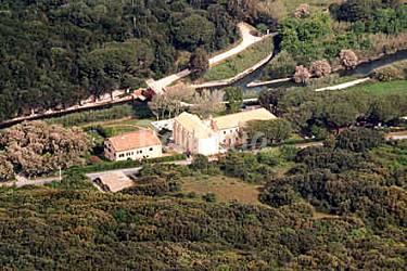 Podere Outdoors Latina Sabaudia villa