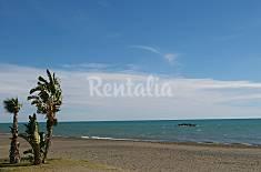 Apartamento para 4-5 personas a 100 m de la playa Málaga