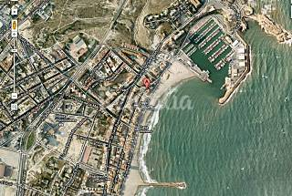 Seaside Luxury apartment 30 meters to Beach Alicante