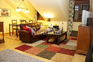 Appartement en location Fuentes de invierno Asturies