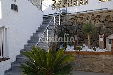 Casa Terrazza Girona Roses Appartamento