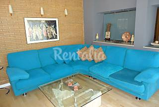 Great penthouse in the heart of Valencia Valencia