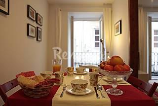Apartamento confortável bairro tipico Lisboa
