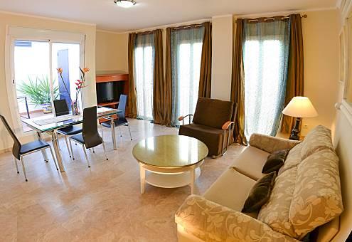 Nuevos apartamentos de 1 y 2 hab. en Sevilla Centro Sevilla