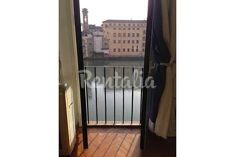 Appartamento Vista dalla casa Firenze Firenze Appartamento