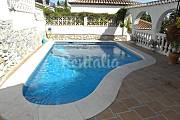 House for 6 people only 80 meters from the beach Granada