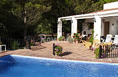 Villa with 2 bedrooms 12 km from the beach Granada