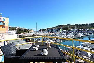 Magnifico Apartamento na Marina de Albufeira Algarve-Faro