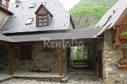 House with 4 bedrooms Baqueira Beret Lleida