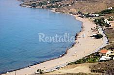 Villa for 7 people only 150 meters from the beach Agrigento