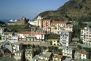 Apartment for rent only 500 meters from the beach La Spezia