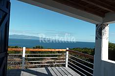 Villa for rent only 500 meters from the beach Pico Island