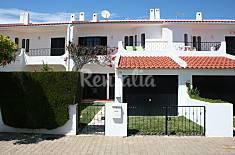 Casa com 3 quartos a 250 m da praia Algarve-Faro