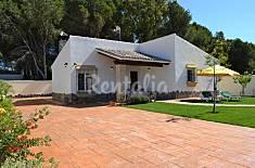 Villa en alquiler a 1.8 km de la playa Cádiz