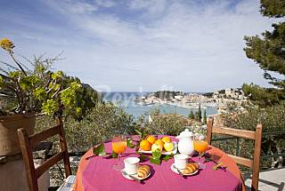 Apartment with 3 bedrooms only 300 meters from the beach Majorca