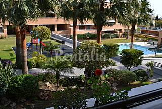 Apartment rental Torremolinos.Costa del Sol Málaga