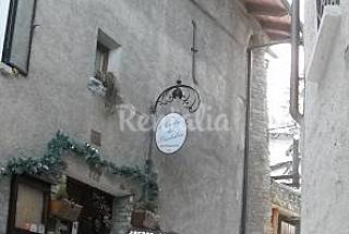 Lovely and cosy self catering apartment Turin